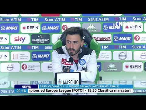Consigli Fantacalcio 11° Giornata Serie A 2019/20 - Probabili Formazioni Serie A & Pronostici from YouTube · Duration:  29 minutes 49 seconds