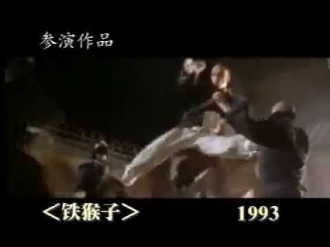 Donnie Yen - Training and Movie Highlight Reel