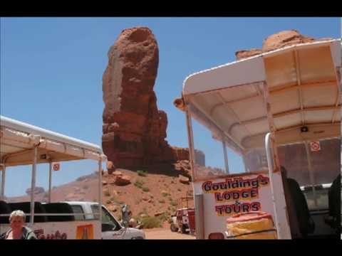 John Wayne, Monument Valley, The Searchers, Insight Vacations 2010