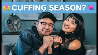 Tis' the Season to Be Cuffing - What This Means and WHY it Makes Sense