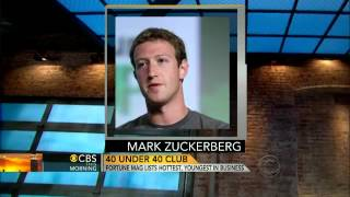 zuckerberg mayer make fortunes 40 under 40 list