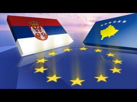 Evo Zašto se Zapad Boji da Podeli Kosovo! Strah od Putina je Veliki - Evo Šta se Dešava