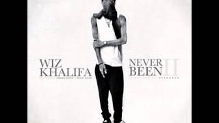 Wiz Khalifa - Never Been Pt. 2 Beat ( Slowed )