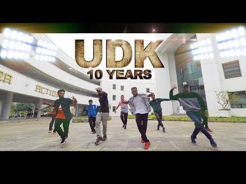 BBoying Crew | Underdog Kombat 10th Anniversary Showreel Video | UDK Since 2007