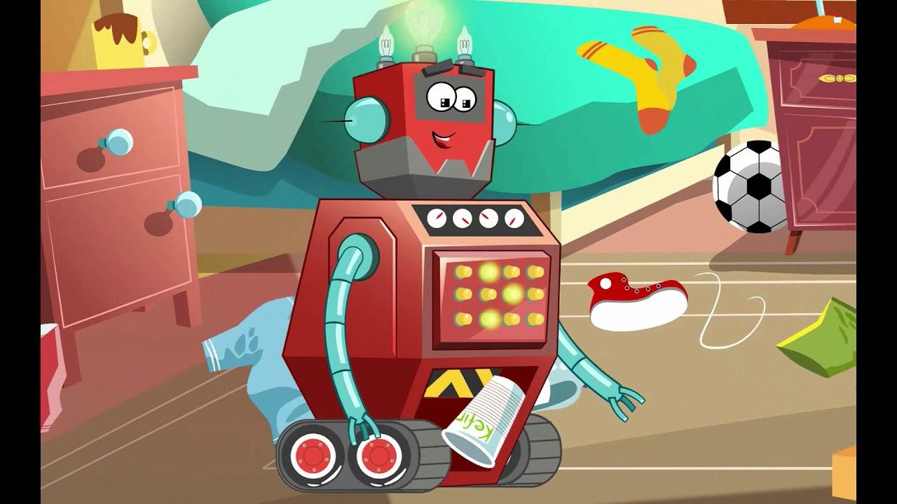 dvejetainis variantas robotas be indėlio