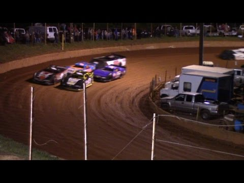 Winder Barrow Speedway Hobby Feature Race 4/9/16