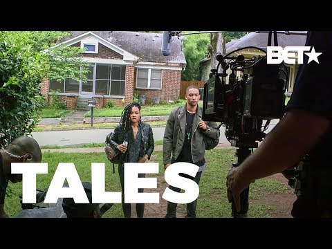 Go Inside The Making Of Episode 6 | Tales