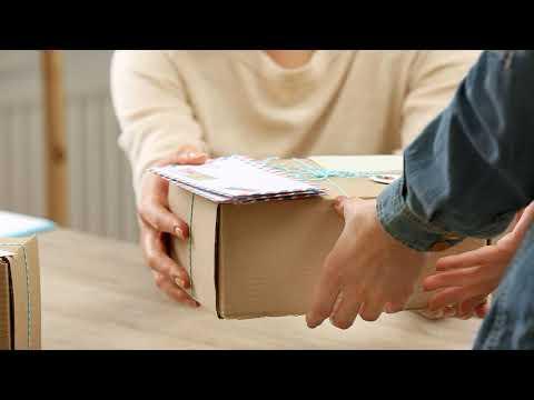 Как отследить международную посылку по номеру заказа, отслеживания