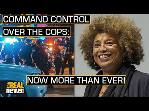 Historic Radical Organization Relaunches to Fight Police Oppression