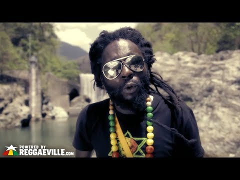 Jah Bouks - Angola [Official Video 2013]
