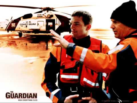 Trevor Rabin - The Guardian Suite Soundtracks theme