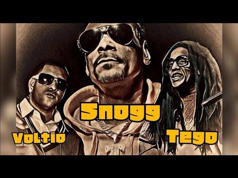 Tego Calderon Ft. Voltio y Snoop Dogg – Oh Yeah (Remix)