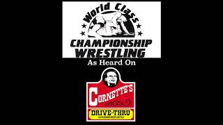 Jim Cornette on Who Was In The World Class Office