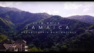 Join Me In Jamaica: Puddin Man