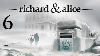 Richard & Alice | DIDN
