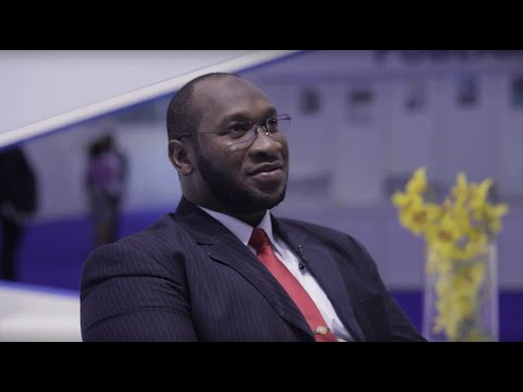 Interview with Max O Cisse, owner and CEO, African Open Sky