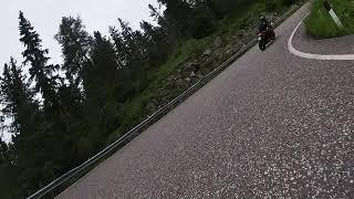 Passo Sella Dolomiti