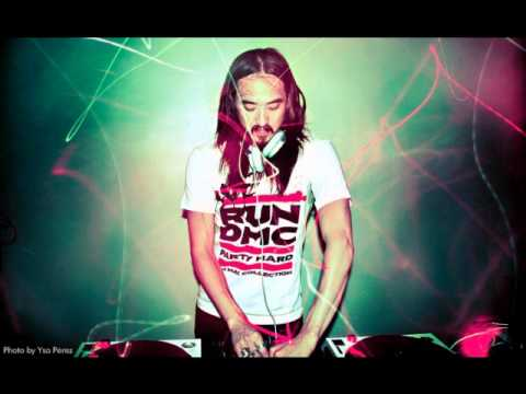 DANCE MSTRKRFT Remix, With Justice Steve Aoki