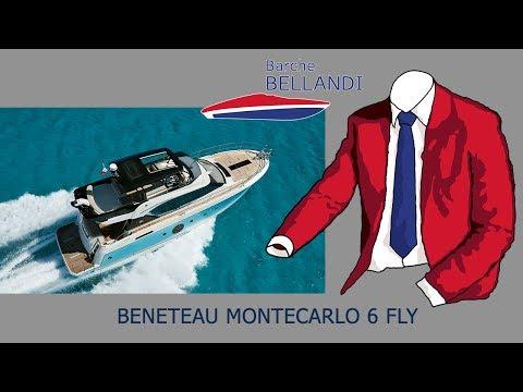 BENETEAU MONTECARLO 6 FLY [trailer]