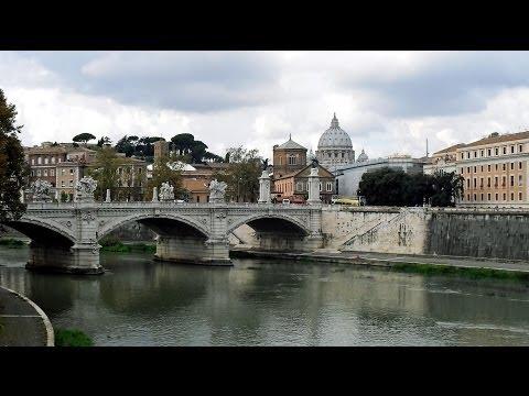 Italy Travel - Rome, Still Exploring!