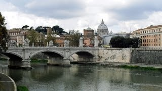 Italy Travel - Rome, Still Exploring!
