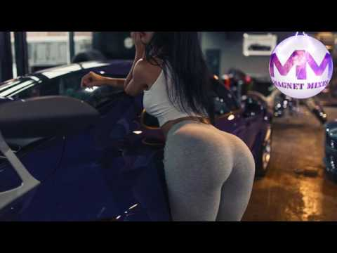 Car Music Mix 2017 🔥 Rap & Hip-Hop , Bass Boosted 🔥