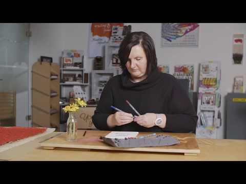 ONLINE How To: Brush Pens Für Beginner | Calli.Brush Pens Von ONLINE    Duration: 2 Minutes, 10 Seconds.