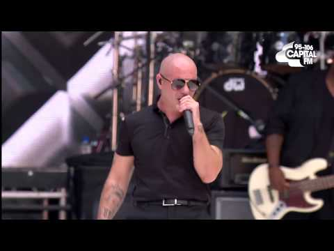 Pitbull - 'Hotel Room Service' (Summertime Ball 2015)