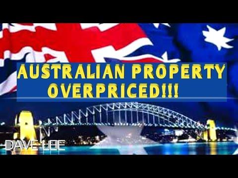 AUSTRALIAN'S Discuss Australian Property Prices