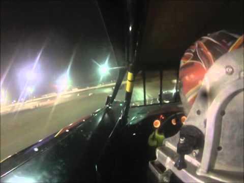 Kolby Vandenbergh Thawl Brawl Lasalle Speedway