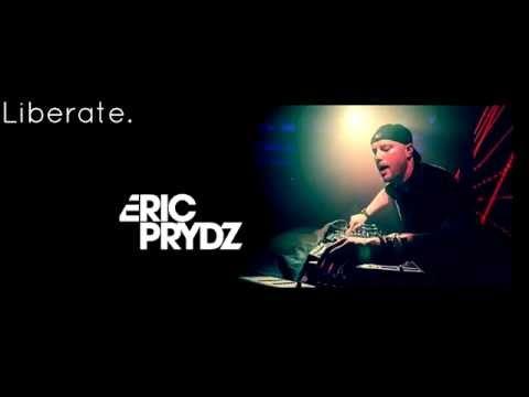 Eric Prydz  Liberate Audio