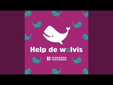Help de walvis