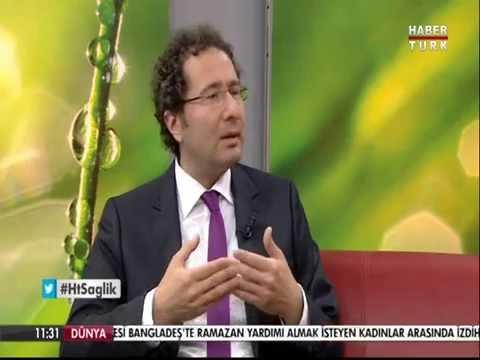Habertürk TV Sağlık - Tüp Bebek - Prof Dr Volkan Noyan
