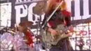 PART 2 [1989] X JAPAN - ORGASM (1989.08.12 POP HILL