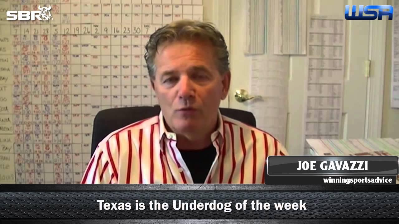 Free College Football Picks for Texas vs. Kansas St. - YouTube
