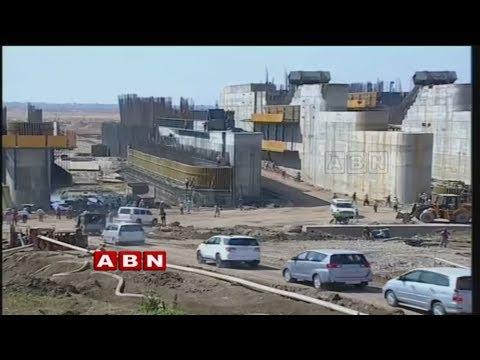 Telangana Govt Speeds up Kaleshwaram project works