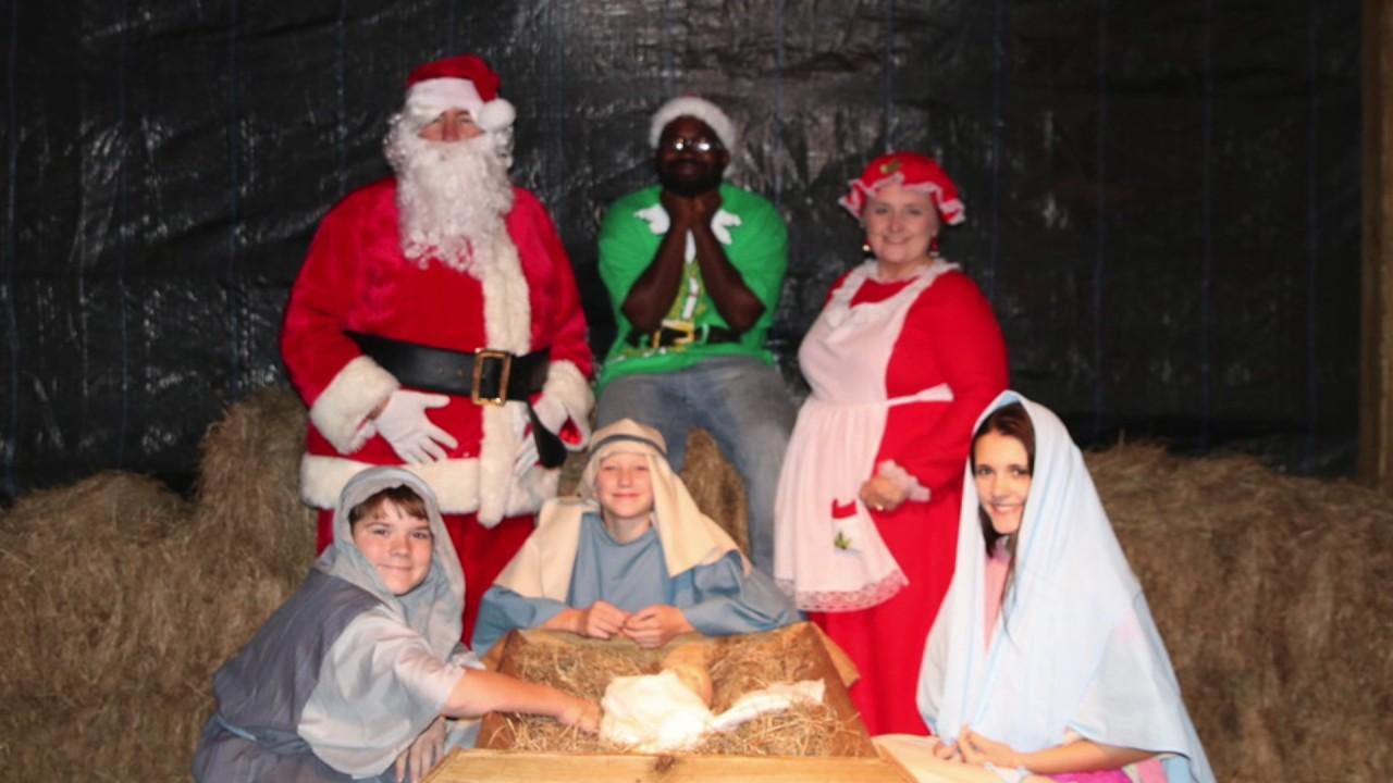 A Heartland Christmas.A Heartland Christmas