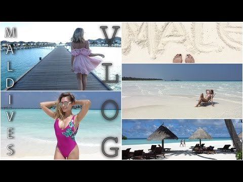 MALDIVES VLOG | SUN ISLAND RESORT & SPA | SONJA KOVAČ | XOXO