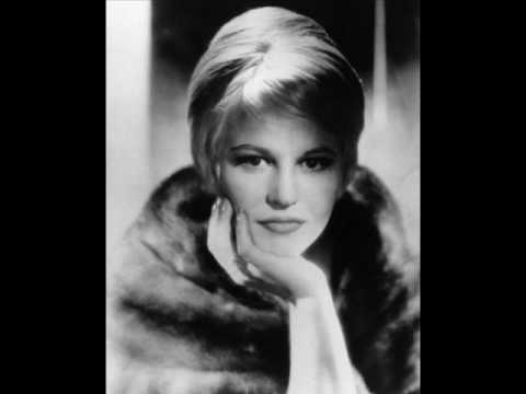 Peggy Lee - Oh you Crazy Moon
