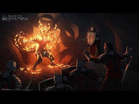 pyroman dragon