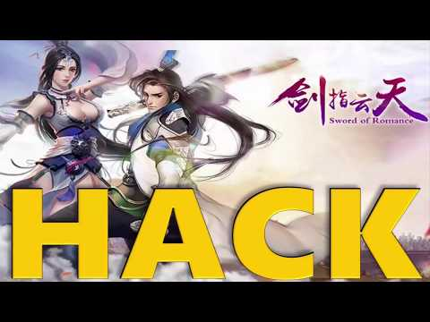 Sword of Romance Hack - New Online Cheats for Free Gold, Silver and Copper [WEEKLY UPDATED] ✔