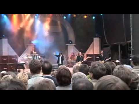 Foreigner - Head Games (Live)