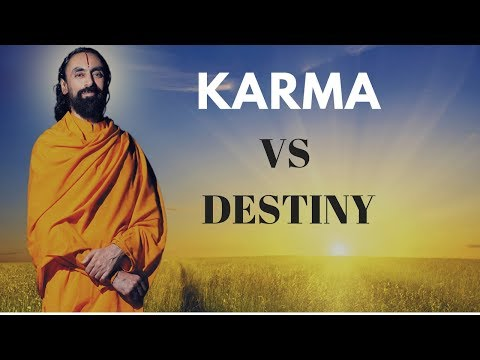 Law of Karma | Past Life | Destiny | Why Bad Things Happen To Good People | Part 5