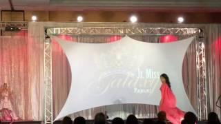 Jr. Miss Galaxy pageants 2017 thumbnail