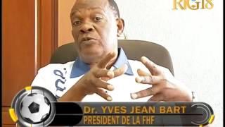 hati sport l intervention du prsident de la fhf dr yves jean bart