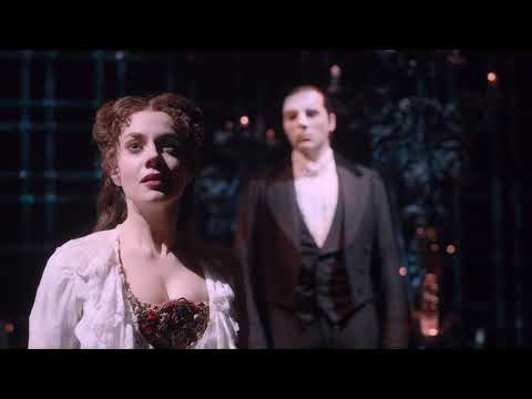The Phantom of the Opera - Palace Theatre