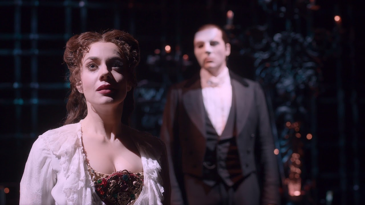 The Phantom Of The Opera Performance Times