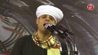 الشيخ محمود ياسين التهامي - الإحتفال بالليله الختاميه لمولد السيدة زينب ٢٠١٩ - كاملة
