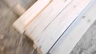 видео Обрезная доска: сорта, характеристики, ГОСТы