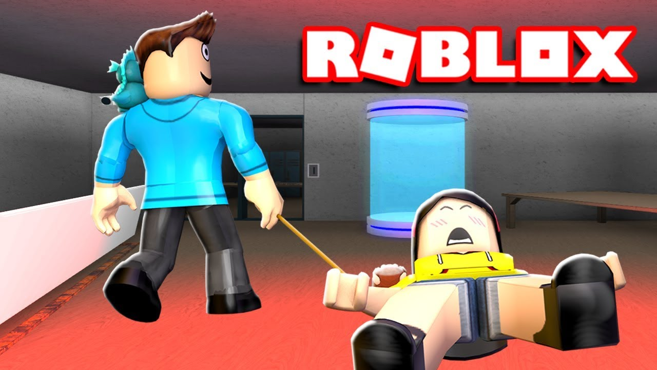 Roblox free the facility